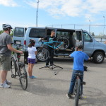 Bicycle Repair Hub