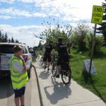 The Edworthy Park Loop Riders