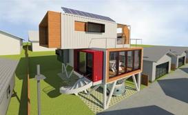 Backyard Suite 2